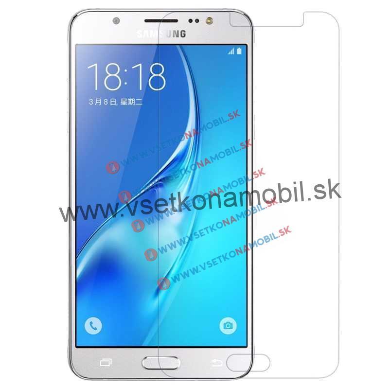 FORCELL Ochranné tvrdené sklo Samsung Galaxy J5 2015 (J500)