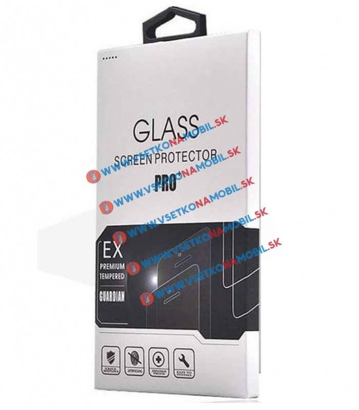 Tvrdené ochranné sklo Meizu Pro 6
