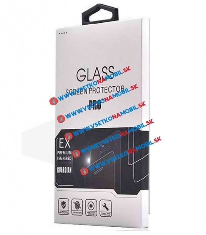 FORCELL Ochranné tvrdené sklo Meizu M3 Note