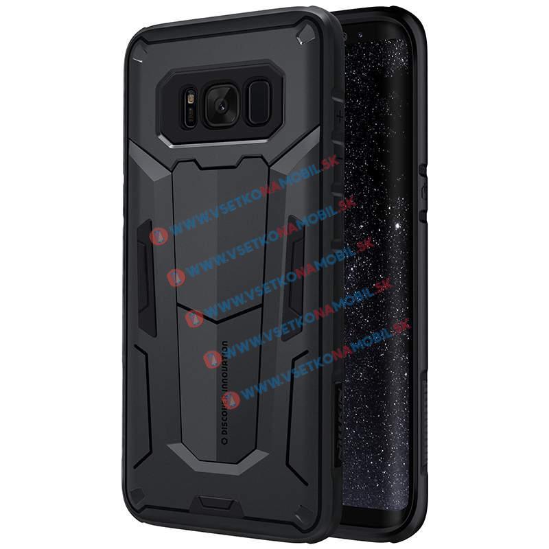 NILLKIN DEFENDER II Samsung Galaxy S8 Plus čierny