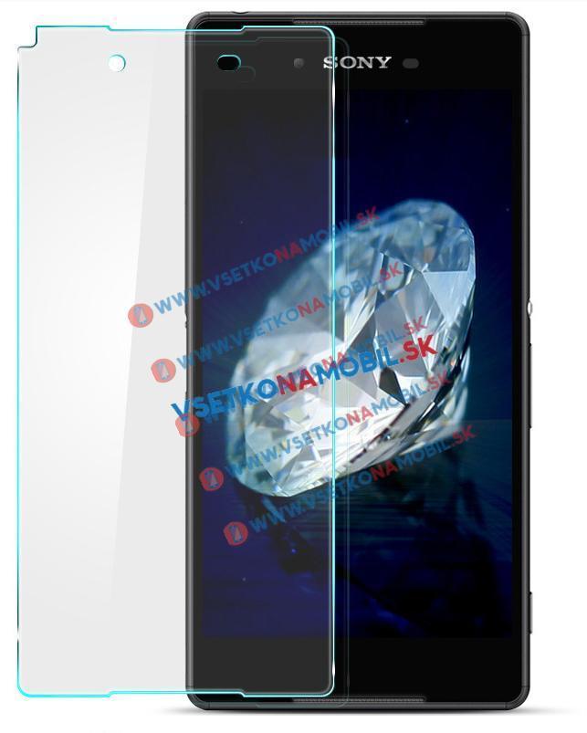 FORCELL Tvrdené ochranné sklo Sony Xperia Z2