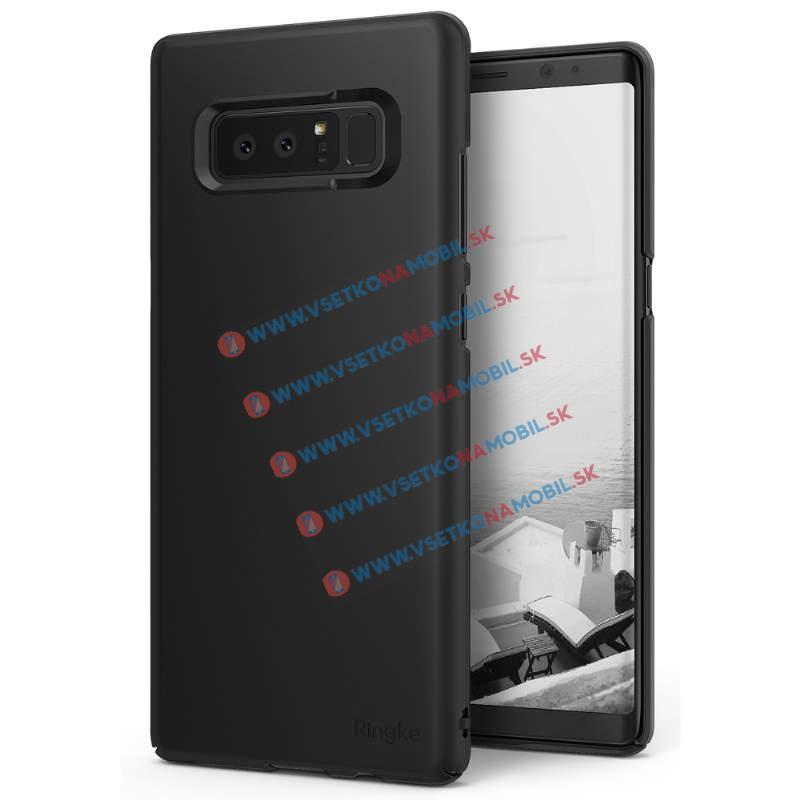 RINGKE SLIM Samsung Galaxy Note 8 čierny