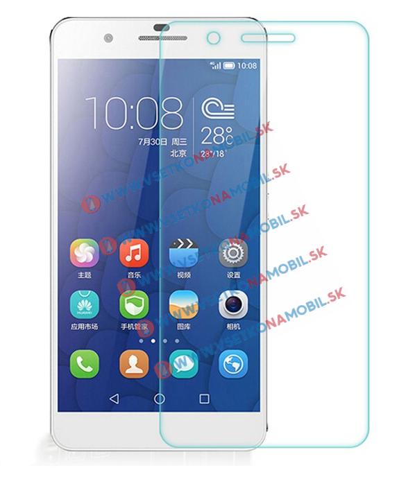 FORCELL Ochranné tvrzené sklo Huawei Honor 3C
