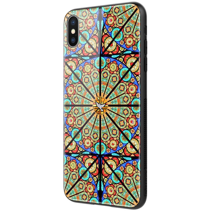 NILLKIN BRILLIANCE obal Apple iPhone XS Max