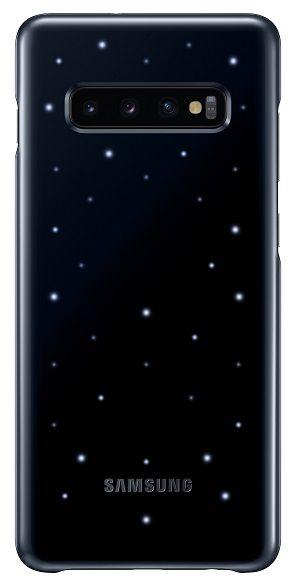 SAMSUNG LED COVER Samsung Galaxy S10 Plus černý