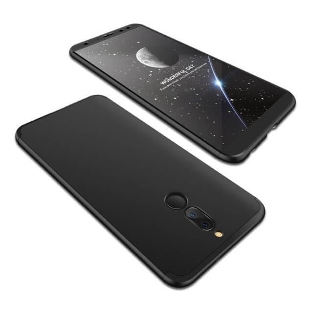 FORCELL 360 ° Ochranný obal Huawei Mate 10 Lite černý