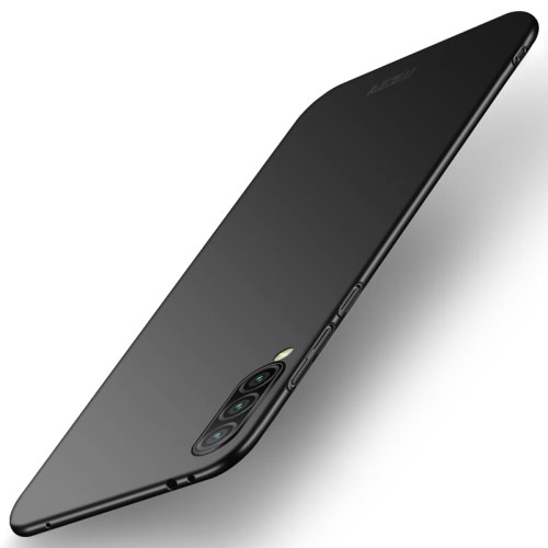 MOFI Ultratenký kryt Xiaomi Mi A3 čierny