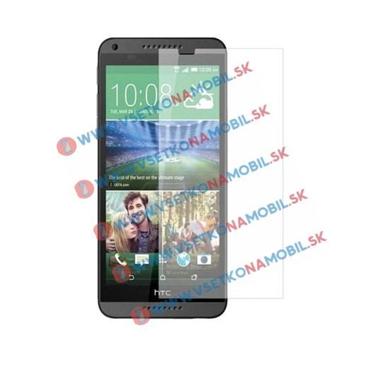 Ochranné tvrzené sklo HTC Desire 816 / HTC Desire 820