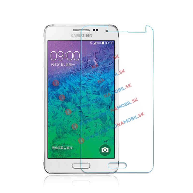 FORCELL Ochranné tvrzené sklo Samsung Galaxy J1 2016