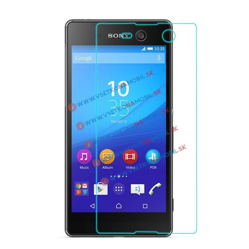 Tvrzené ochranné sklo Sony Xperia M5
