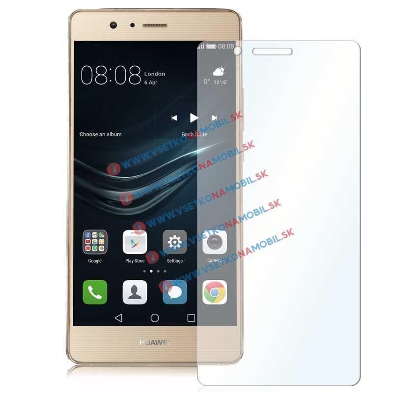 Ochranné tvrzené (temperované) sklo Huawei P9 lite