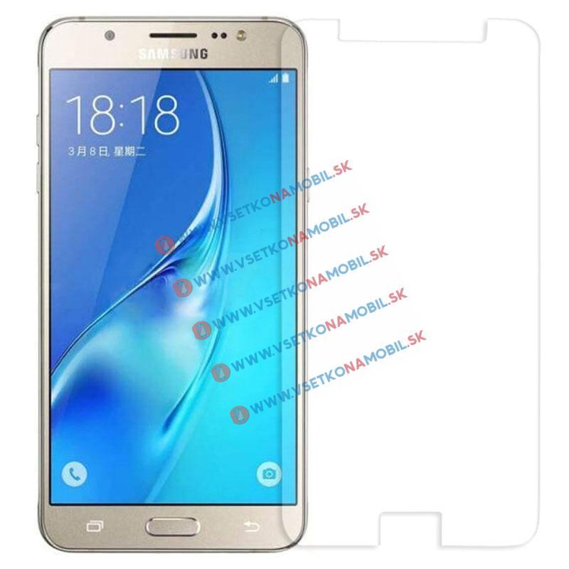 FORCELL Tvrzené ochranné sklo (temperované) Samsung Galaxy J7 2016