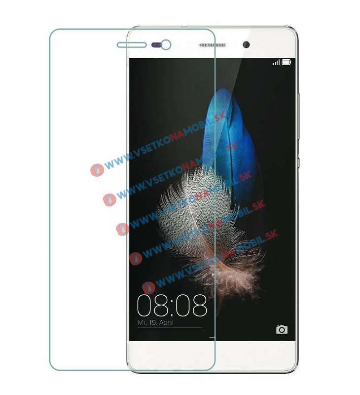 FORCELL Ochranné tvrzené sklo Huawei P8 Lite