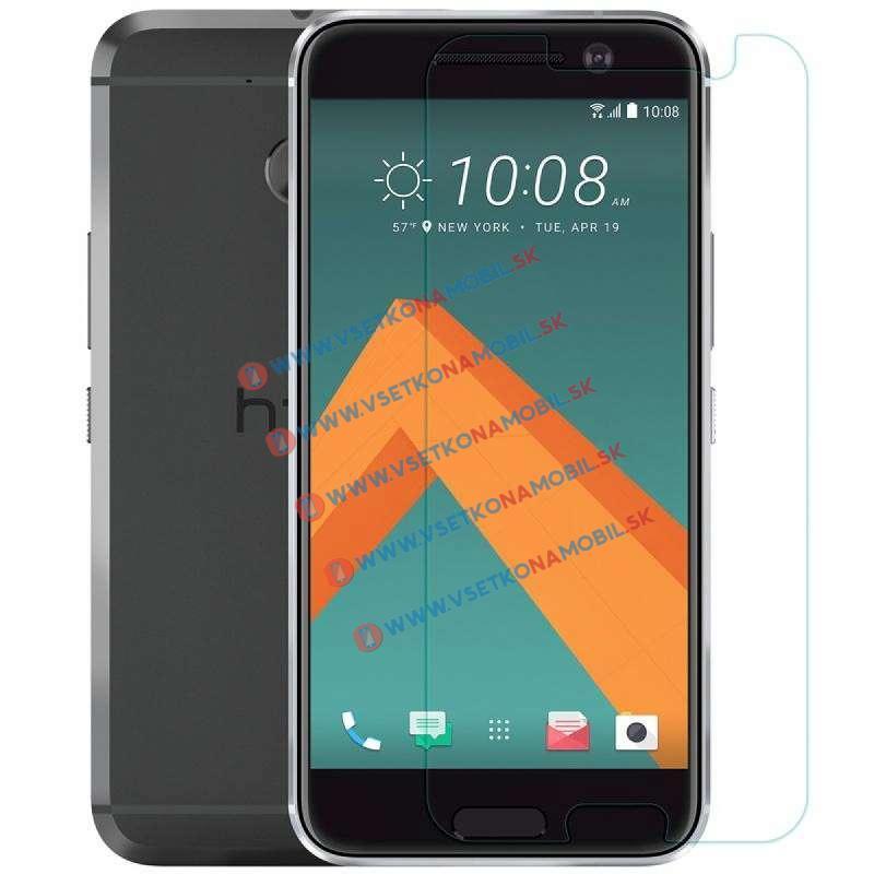 Ochranné tvrdené sklo HTC 10