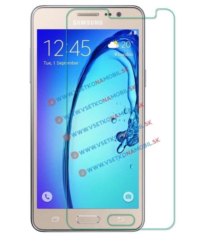 Ochranné tvrzené sklo Samsung Galaxy J3 2016