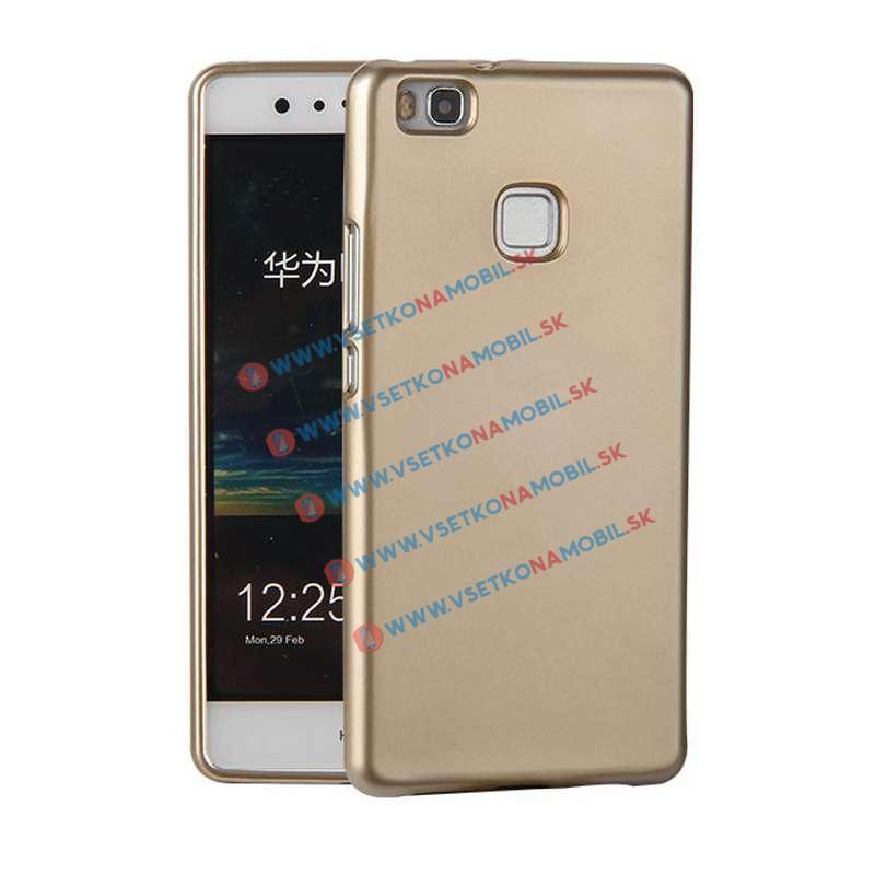 FORCELL Ochranne pouzdro Huawei P9 lite zlaté