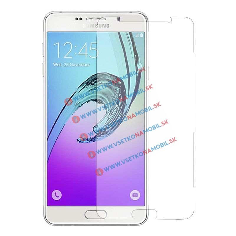 Ochranné tvrzené sklo Samsung Galaxy A7 2016