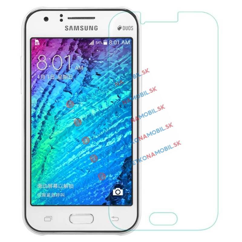 Ochranné tvrdené sklo Samsung Galaxy J1 2015 (J100)