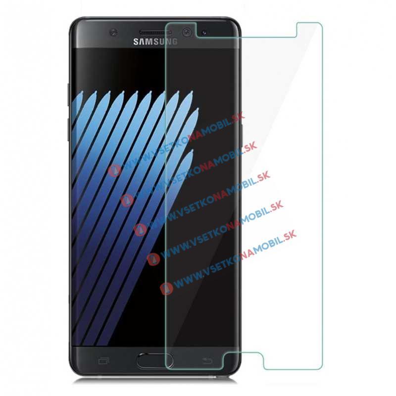 Ochranné tvrdené sklo Samsung Galaxy Note 7