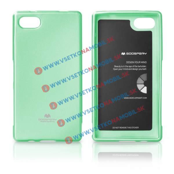 Ochranný obal Sony Xperia Z5 Compact zelený
