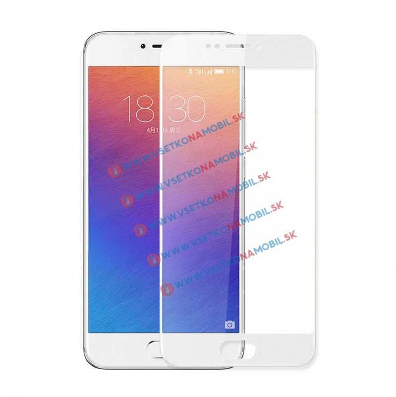 FORCELL Ochranné temperované (tvrzené) sklo Meizu MX6