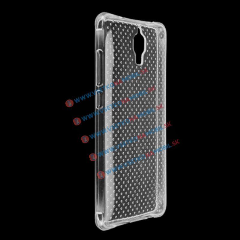 Extraodolný obal Xiaomi Mi4 průhledný