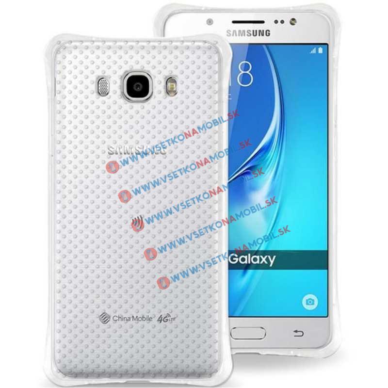 Extraodolný slikónový obal Samsung Galaxy J7 2016