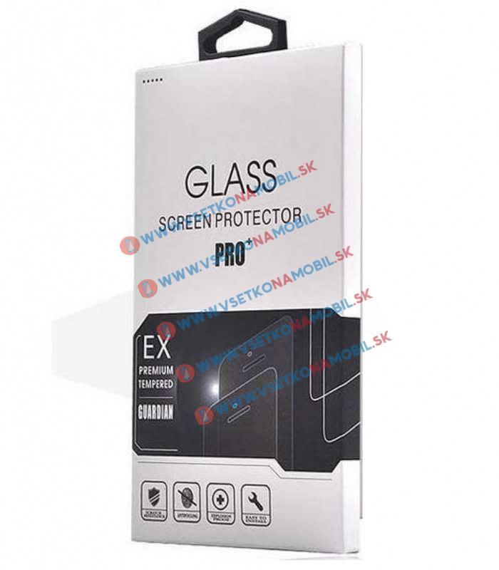 FORCELL Tvrzené ochranné sklo Sony Xperia X
