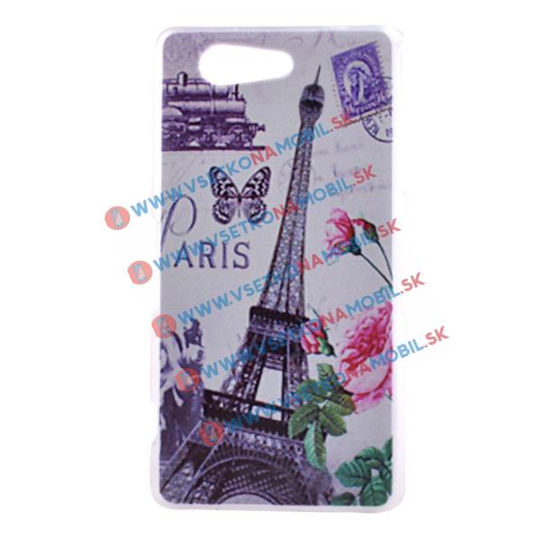 Plastový kryt Sony Xperia Z4 compact PARIS