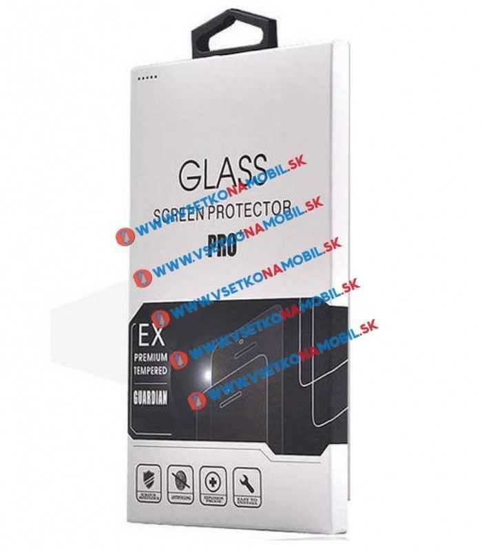 FORCELL Ochranné tvrzené (temperované) sklo Lenovo Moto E