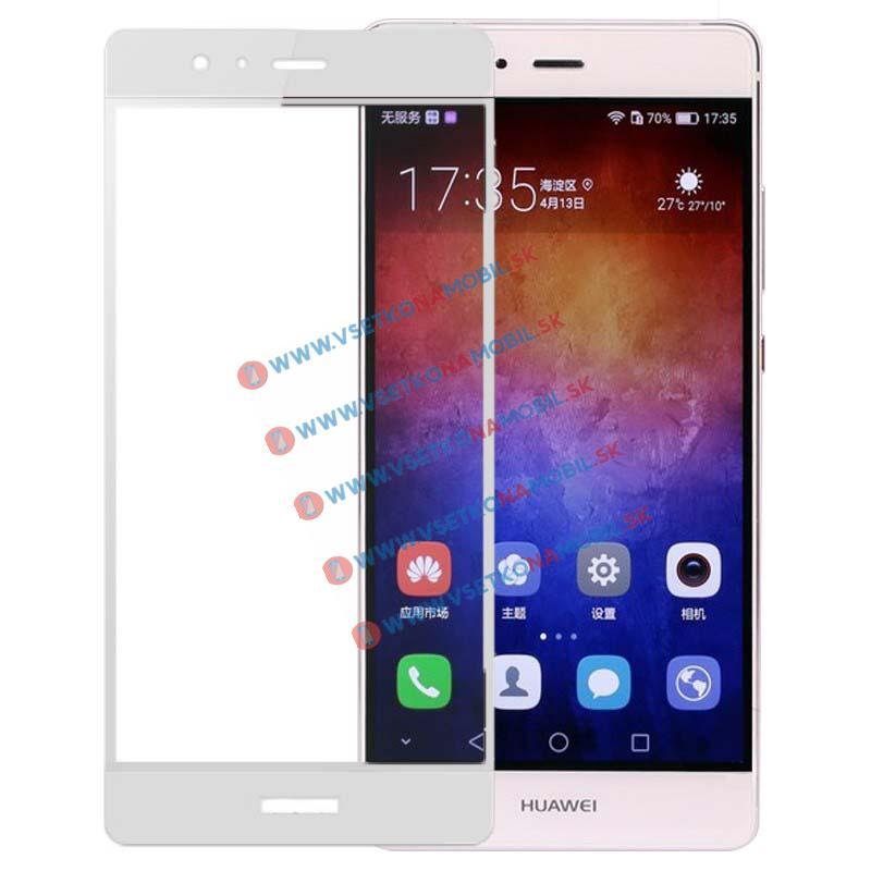 FORCELL Ochranné sklo Huawei P9 (CELÝ DISPLEJ)
