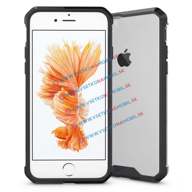 FORCELL SHOCK Odolný kryt Apple iPhone 6   6S černý 8306c5efcec