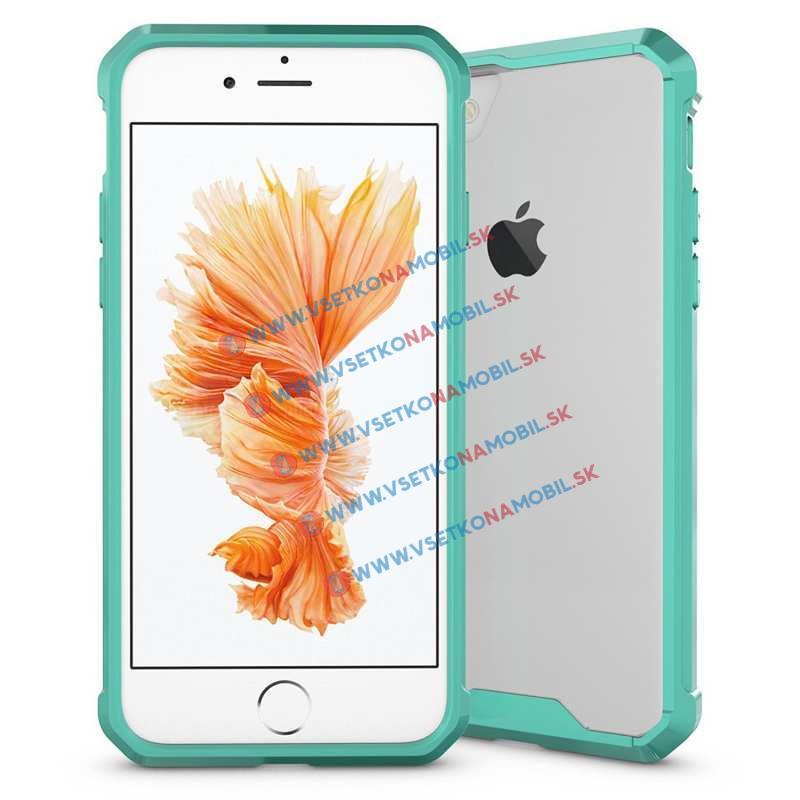 FORCELL SHOCK Odolný kryt Apple iPhone 6 / 6S zelený