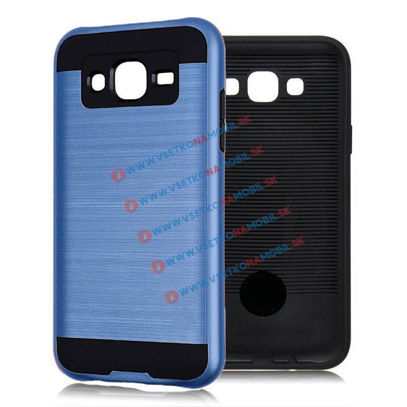 PANZER Ochranný kryt Samsung Galaxy J5 2015 (J500) modrý