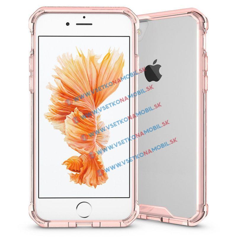 FORCELL SHOCK Ochranný kryt pro Apple iPhone 6 Plus / 6S Plus růžový