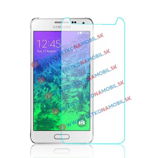 Ochranné tvrzené sklo Samsung Galaxy Grand Prime (G530)