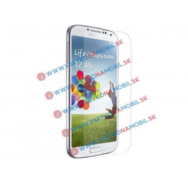 FORCELL Ochranné tvrzené sklo Samsung Galaxy S4