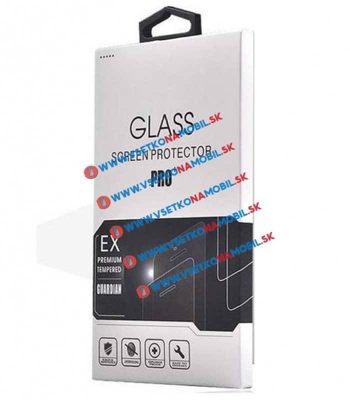 FORCELL Ochranné tvrdené sklo LG G6
