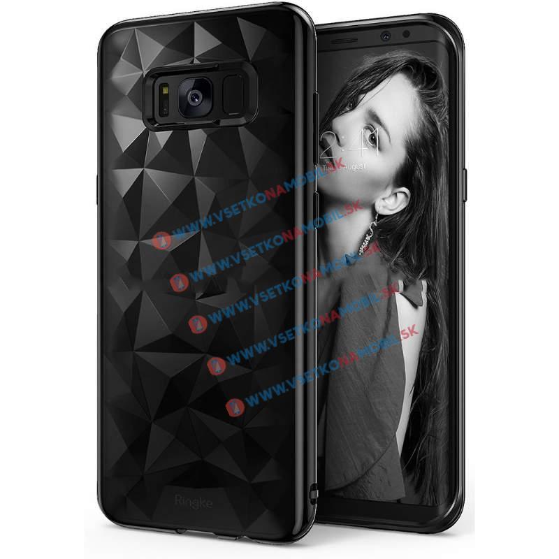 RINGKE AIR PRISM Samsung Galaxy S8 černý