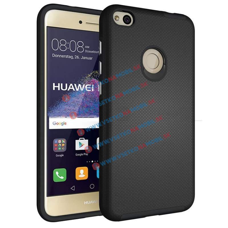 HYBRID Odolný obal Huawei P9 Lite 2017 černý