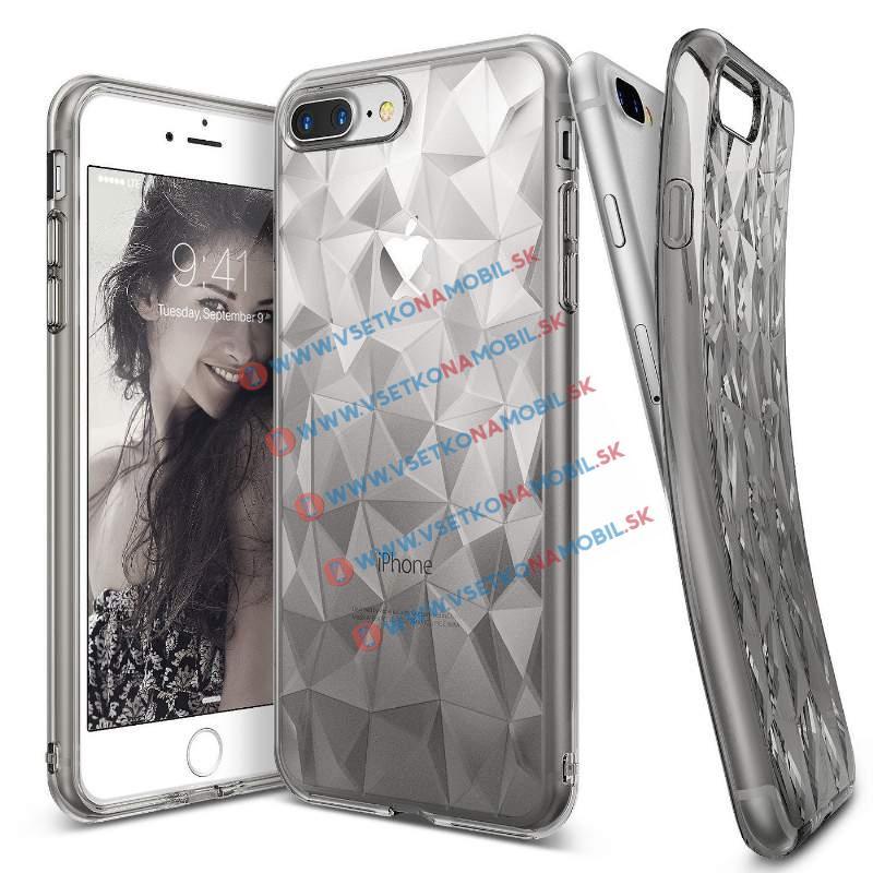RINGKE AIR PRISM Apple iPhone 7 Plus šedý