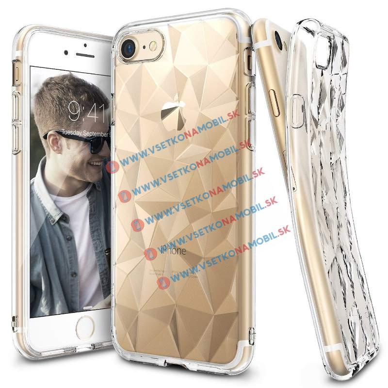 RINGKE AIR PRISM Apple iPhone 7 Plus / iPhone 8 Plus průhledný