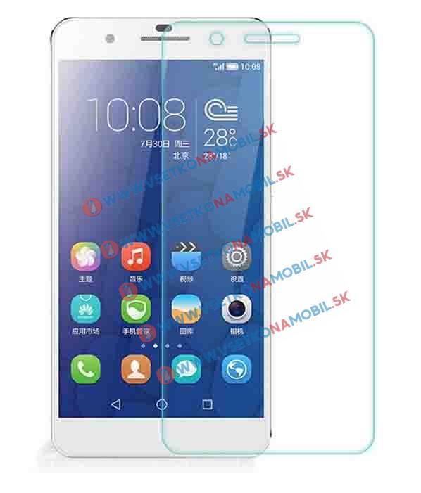 Ochranné tvrdené sklo Huawei Honor 6 Plus