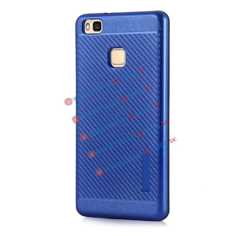 ARMOR Ochranný obal Huawei P9 Lite modrý