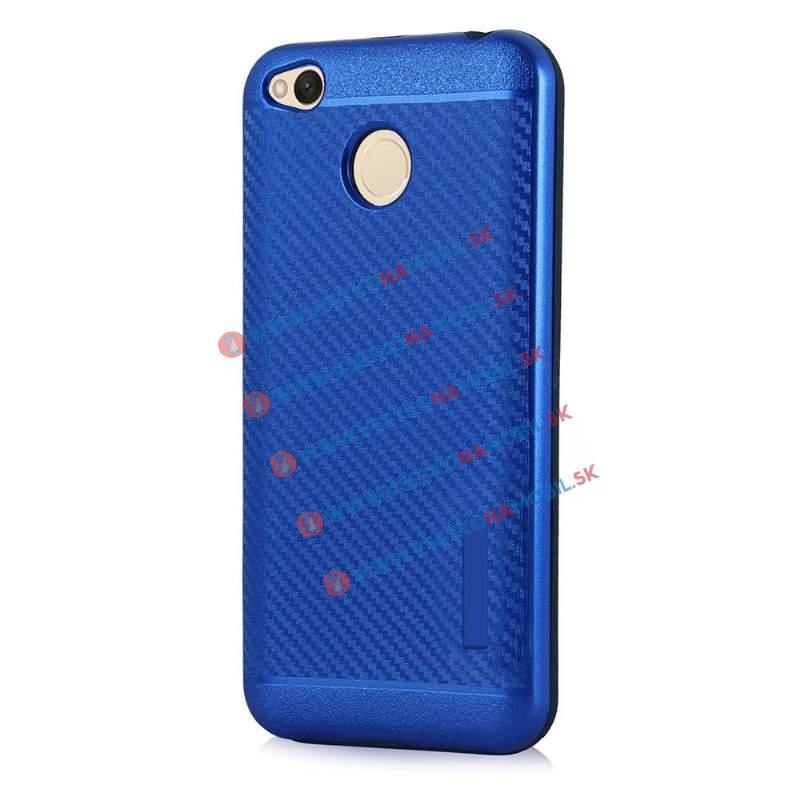 ARMOR Ochranný obal Xiaomi Redmi 4X modrý