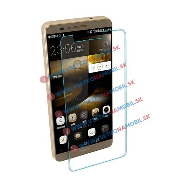Ochranné tvrdené sklo Huawei Mate S