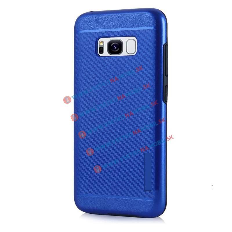 ARMOR Ochranný obal Samsung Galaxy S8 modrý