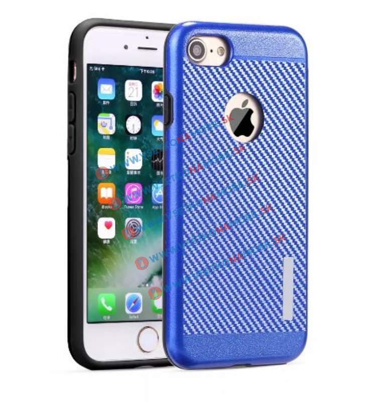 FORCELL ARMOR Ochranný obal Apple iPhone 7 / iPhone 8 modrý