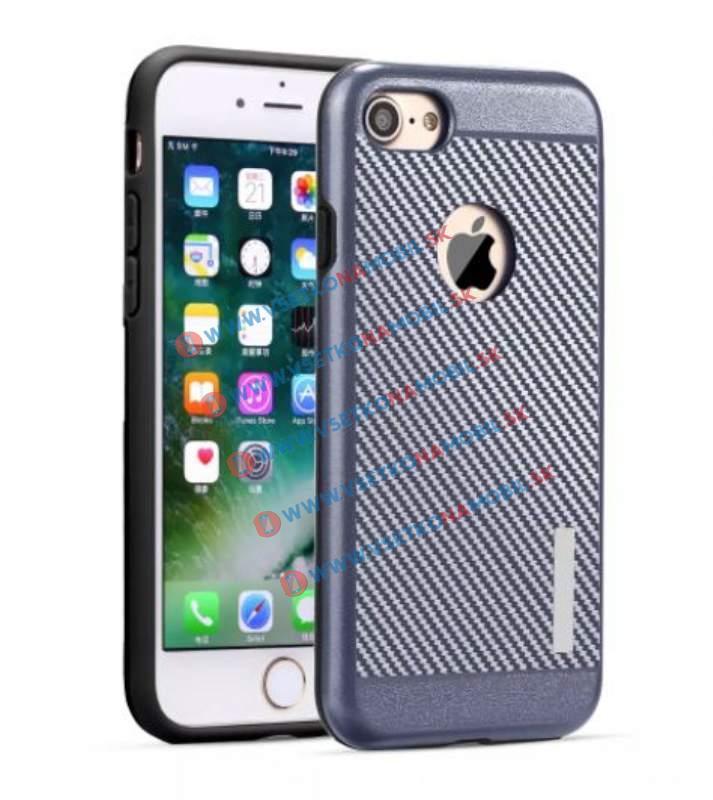 FORCELL ARMOR Ochranný obal Apple iPhone 7 / iPhone 8 šedý
