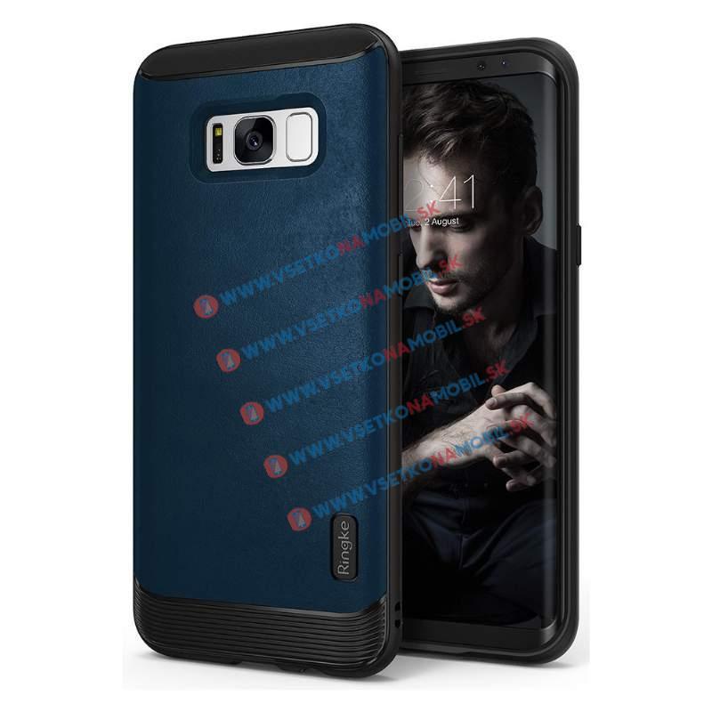 RINGKE FLEX S Samsung Galaxy S8 modrý